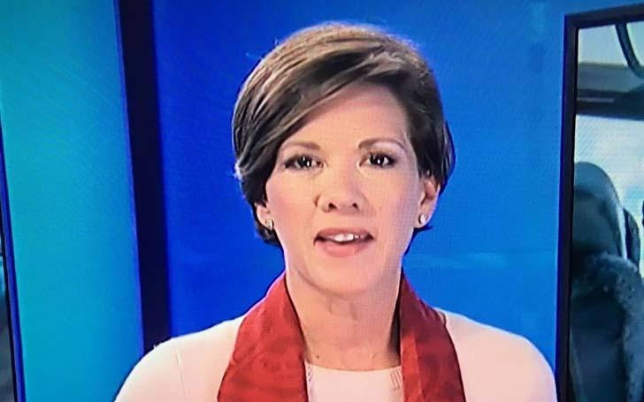 Kelly Cobiella