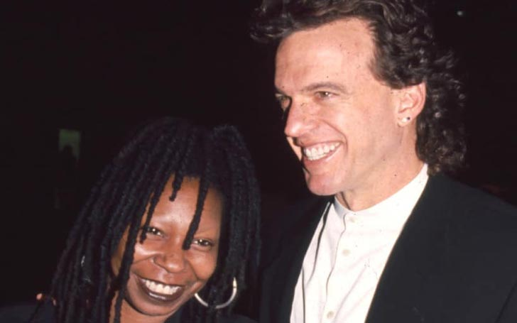 Why Lyle Trachtenberg Divorced Whoopi Goldberg Just After A Year of Marriage?